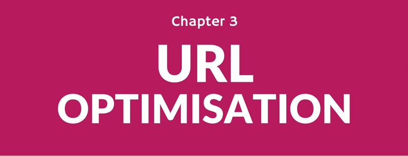 URL optimisation in WordPress
