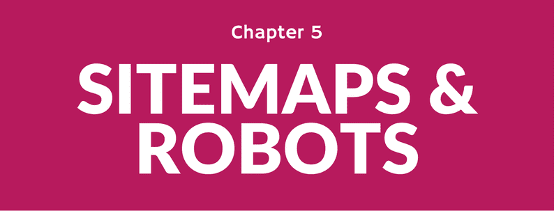 Sitemaps and robots in WordPress