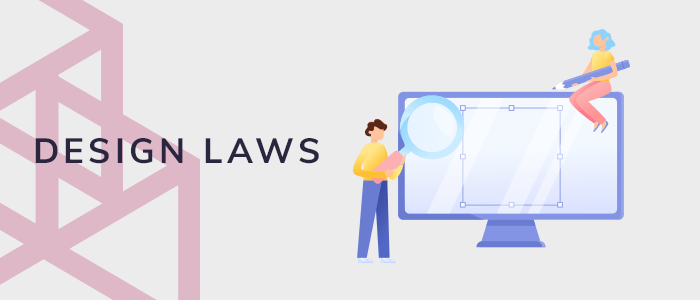Important Website Design Laws