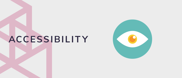Accessibility and web design